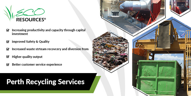 perth recycling service